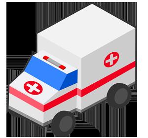 Transport Ambulances