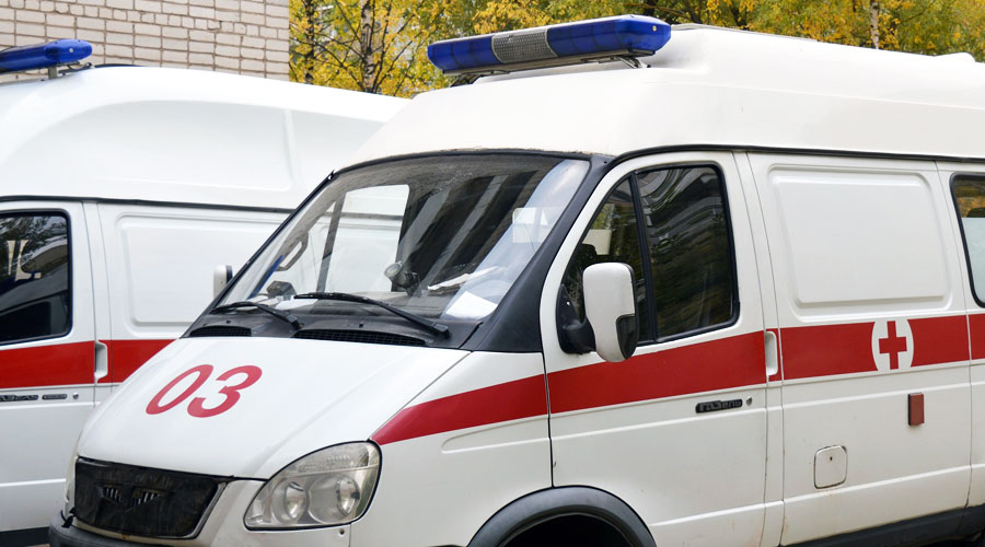 Service ambulances